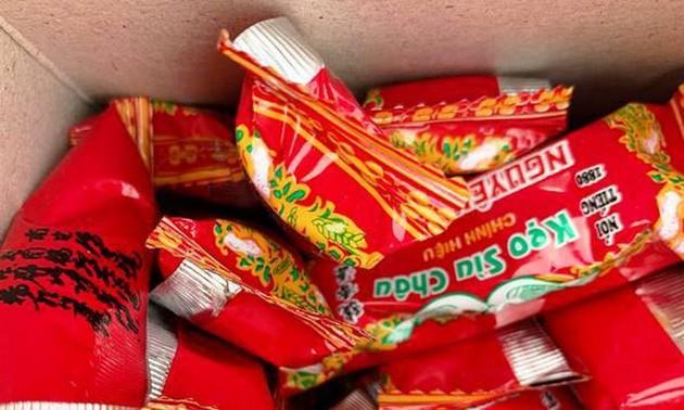 Kẹo Sìu Châu Nam Định - thức quà tinh tế dành tặng khách gần xa