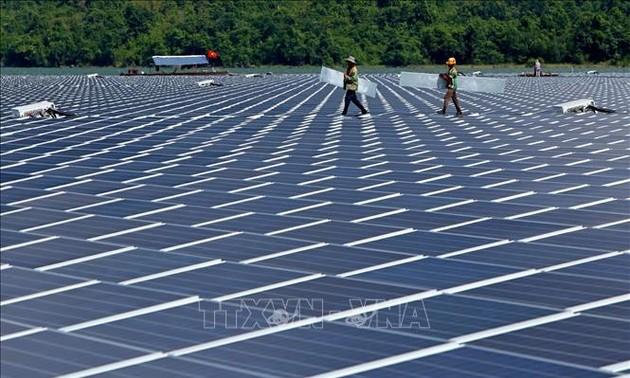 Asiatimes đánh giá cao nỗ lực của Việt Nam trong chuyển đổi sang năng lượng sạch