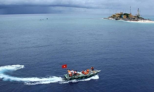 Học giả quốc tế đề cao UNCLOS và phán quyết của PCA trong giải quyết vấn đề Biển Đông