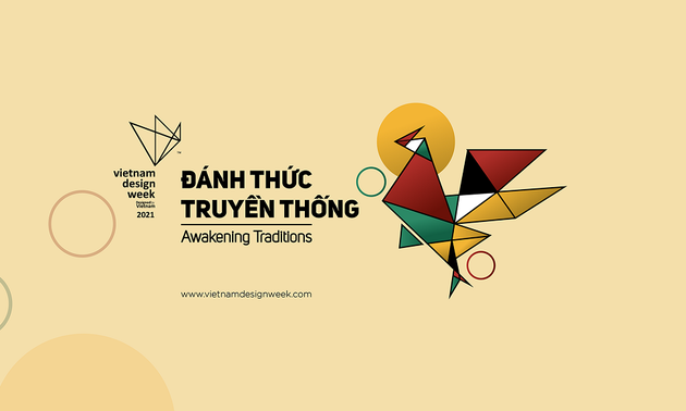 "Tổ chức cuộc thi ""Designed by Vietnam"" 2021"