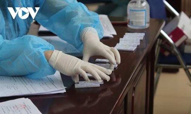 24h qua, Việt Nam ghi nhận 4.195 ca mắc COVID-19