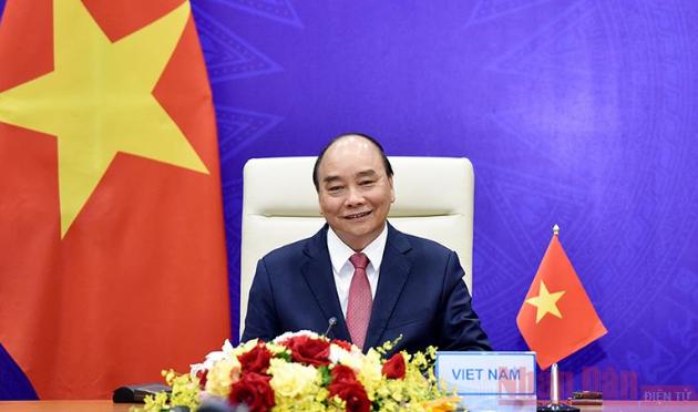 Việt Nam cam kết tiếp tục tham gia chủ động, tích cực, trách nhiệm tại các khuôn khổ hợp tác đa phương