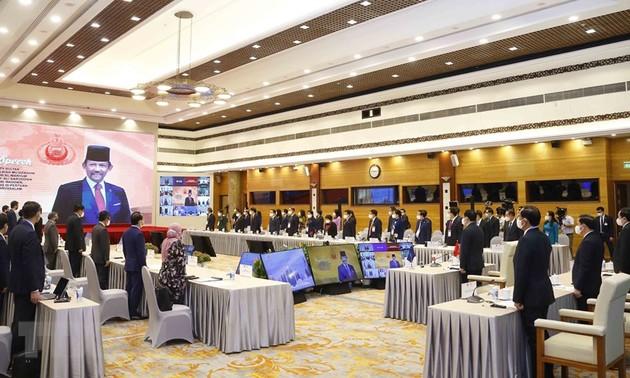 Việt Nam đóng góp tích cực và trách nhiệm trong hợp tác liên nghị viện đa phương