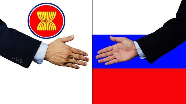 Đối thoại Nga – ASEAN: Việt Nam sẵn sàng làm cầu nối mở rộng quan hệ ASEAN-EAEU