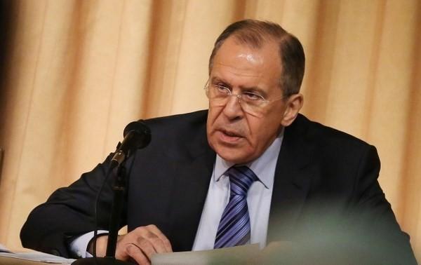 Россия не намерена присоединять юго-восток Украины