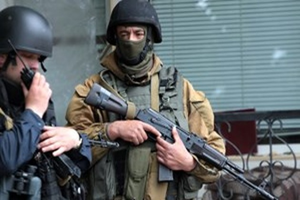 Россия призвала Украину прекратить военную операцию на юго-востоке страны