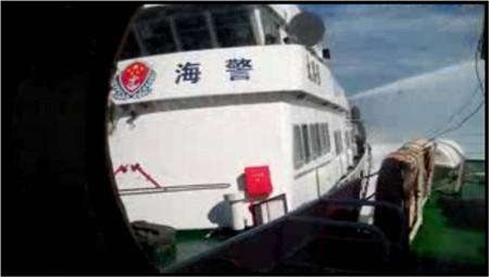 Мировая общественность выражает глубочайшую озабоченность в связи с действиями КНР в Восточном море
