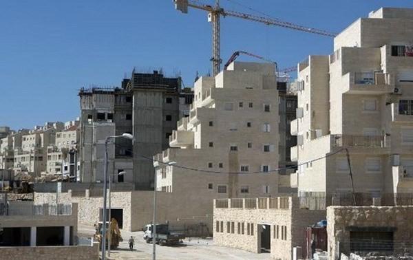Израиль разрешил строительство 200 новых единиц жилья в Восточном Иерусалиме