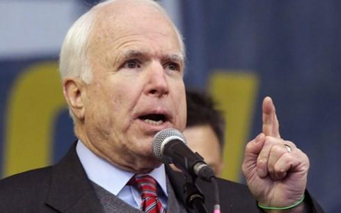 Сенаторы США призывают к содействию странам АТР в борьбе с территориальными претензиями КНР