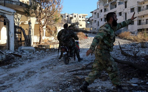 Есть ли шанс на мир в Сирии?