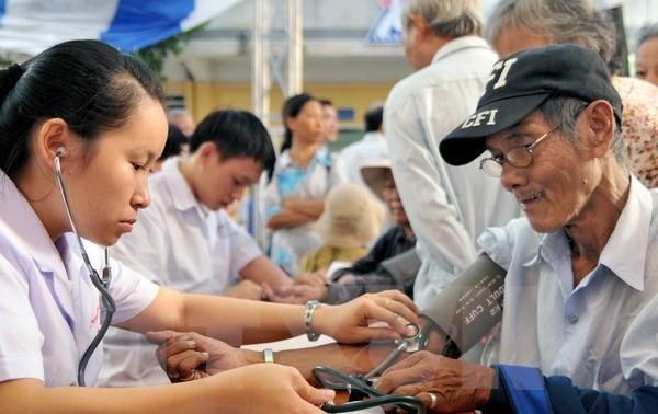 Азия потеряет $20 тысяч млрд из-за старения населения