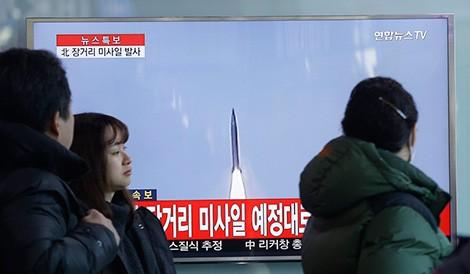 РК и США подтвердили свою готовность прилагать все усилия по мирному урегулированию проблемы КНДР