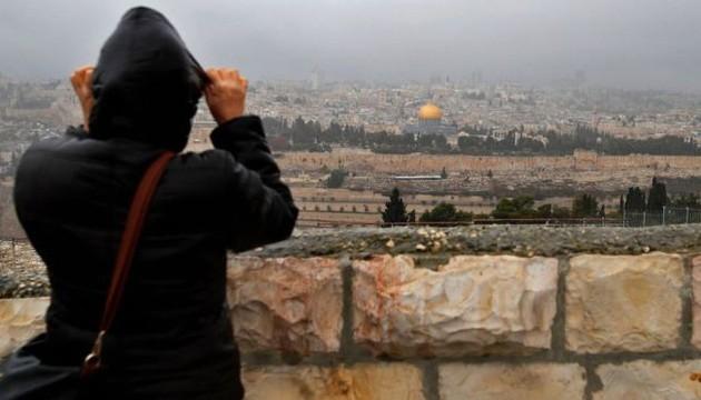 Международная реакция на решение США о признании Иерусалима столицей Израиля