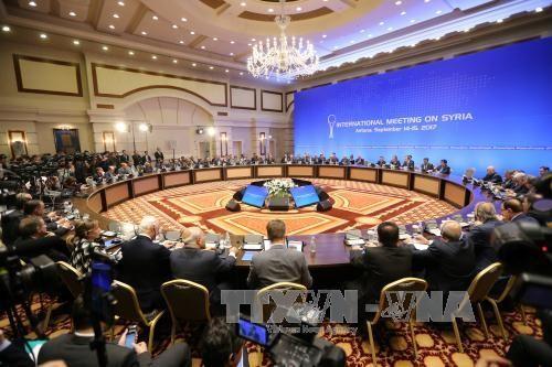 Стороны готовы к следующему раунду переговоров по мирному урегулированию ситуации в Сирии