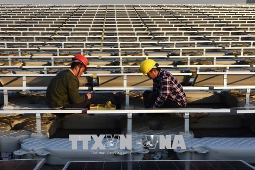 Китай сообщил о начале процедуры урегулирования торговых споров с США в рамках ВТО