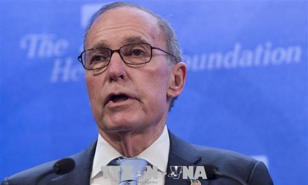 США и Китай продолжают переговоры по торговому спору