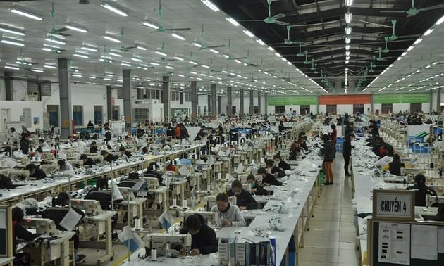 ВПСТТП предоставляет не только возможности, но и ставит вызовы перед отраслью  труда Вьетнама
