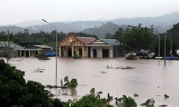 Новая Зеландия предоставит помощь в размере 170 тысяч новозеландских долларов для ликвидации последствий стихийных бедствий в Центральном Вьетнаме