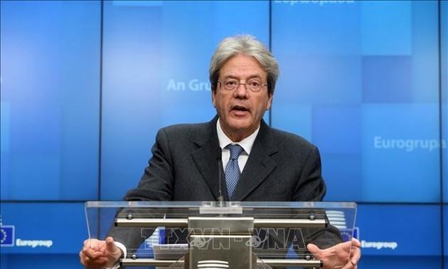 Евросоюз призвал страны-члены поддержать план экономического восстановления после пандемии COVID-19