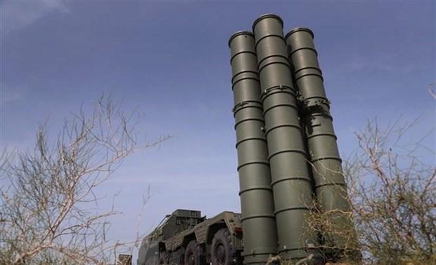 Россия и Турция осудили введённые США санкции против Анкары