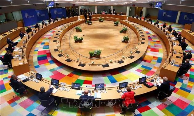 ЕС расширил санкции против должностных лиц Беларуси