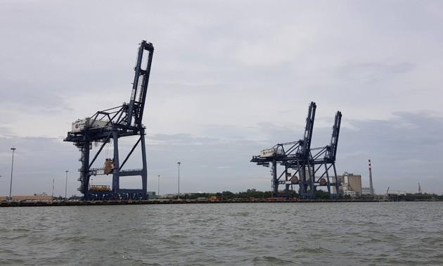 Город Хошимин нацелен на развитие морской экономики