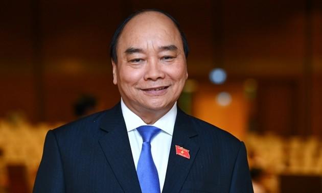 Президент Вьетнама Нгуен Суан Фук примет участие в международном саммите по вопросам борьбы с изменением климата