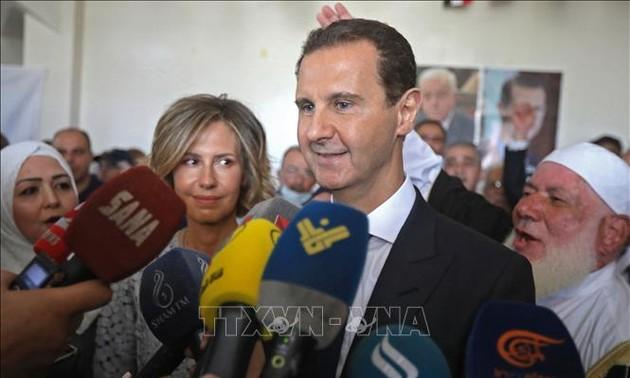 Преимущества и вызовы для президента Сирии в период нового срока его полномочий