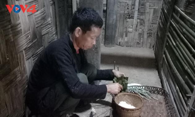 Религия и традиционная культура народности шила