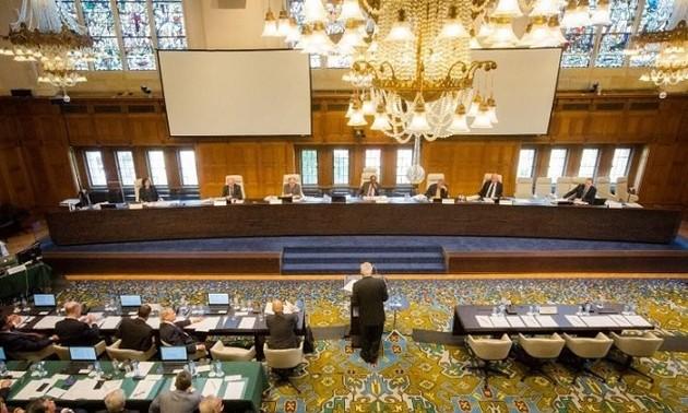 Вердикт по вопросу Восточного моря – правовая основа для наведения порядка на море