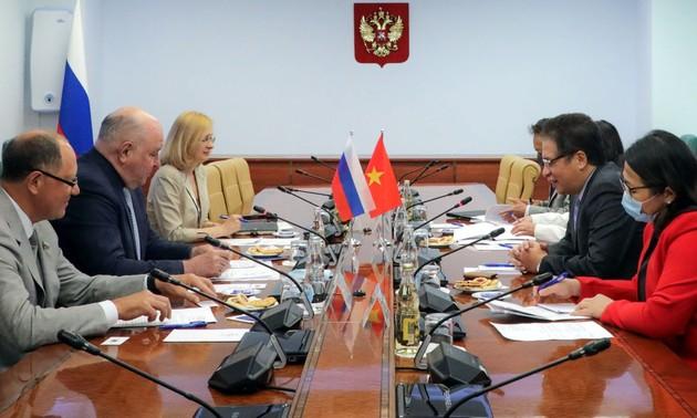 Вьетнам заинтересован в передаче технологии производства российских вакцин