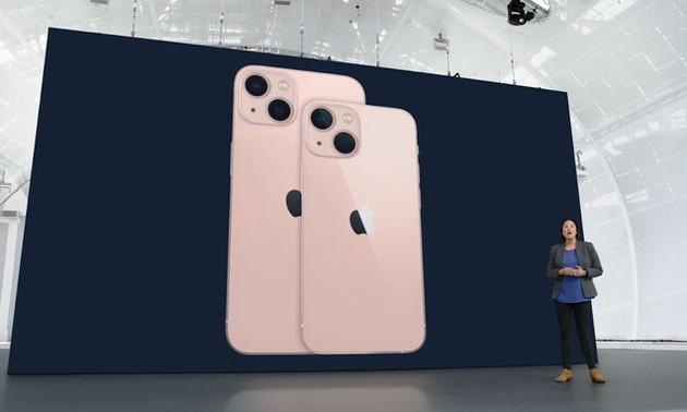 Apple представила четыре новые модели iPhone