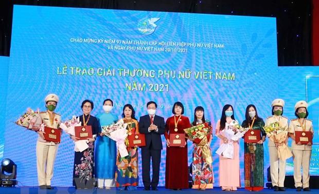 Повышение эффективности реализации политики в отношении женщин
