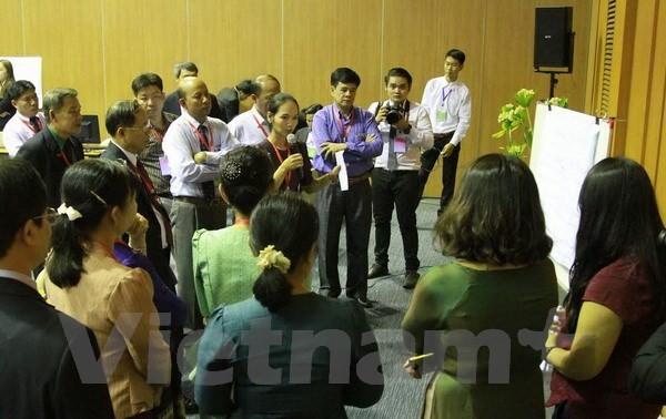 Hội thảo quốc tế triển khai mục tiêu phát triển bền vững tại Tiểu vùng sông Mekong