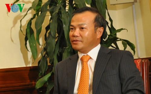 Bộ Ngoại giao Việt Nam yêu cầu Philippines bảo đảm an toàn cho các công dân Việt Nam