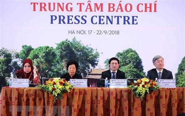 Kiểm toán Nhà nước Việt Nam chủ động đóng góp vào sự phát triển của ASOSAI