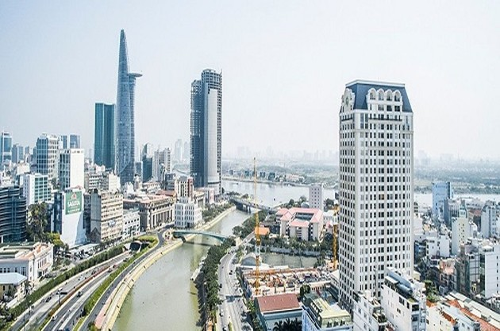 FDI vào Việt Nam đạt gần 8,5 tỷ USD trong 2 tháng đầu năm