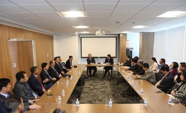 Việt Nam cam kết hợp tác quốc tế, thực hiện chiến lược chống khủng bố toàn cầu của Liên hợp quốc