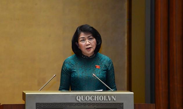 Gia nhập Công ước 98 - Nỗ lực của Việt Nam trong thực thi các Hiệp định thương mại quốc tế