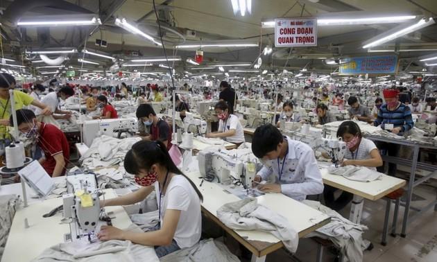 Tổ chức công đoàn với nhiệm vụ mới khi Việt Nam tham gia các FTA