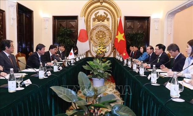 Việt Nam chấp thuận đề nghị của Nhật Bản về việc mở Văn phòng Lãnh sự tại Đà Nẵng