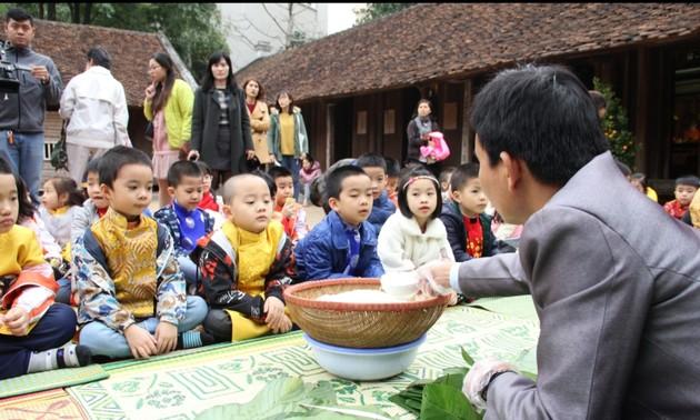 """""""Sắc thái văn hóa Thái Bình"""" tại Hà Nội"""