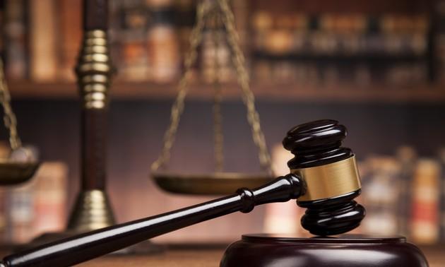 Tòa án nhân dân thành phố Thuận An, tỉnh Bình Dương thông báo cho ông Phạm Việt Bắc