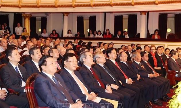 Ban Kinh tế Trung ương - 70 năm với sự nghiệp đổi mới và phát triển kinh tế Đảng