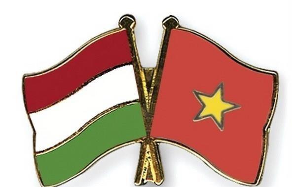 """Việt Nam trong chính sách """"hướng Đông"""" của Hungary"""