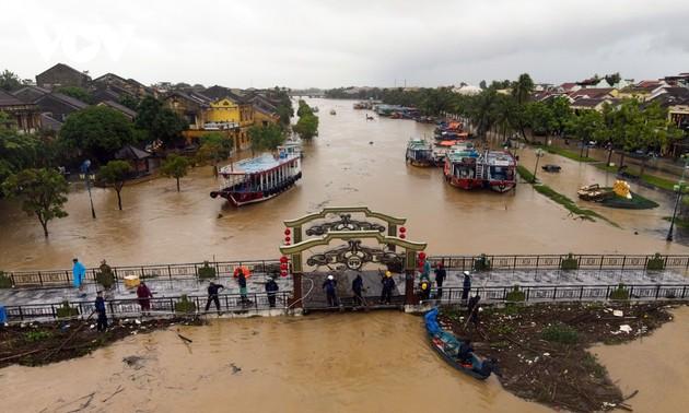 Hội Phụ nữ Việt Nam tại Malaysia kêu gọi quyên góp ủng hộ đồng bào miền Trung bị lũ lụt