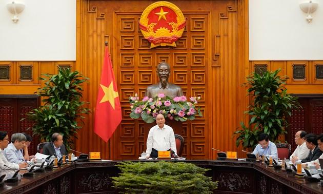 Hoàn thiện chiến lược phát triển giao thông đường sắt Việt Nam