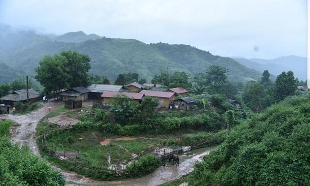 Huyện nghèo Mường Nhé nỗ lực bảo đảm an sinh xã hội