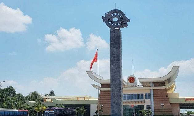 Quốc hội Campuchia thông qua nghị định thư về công tác phân giới cắm mốc biên giới trên đất liền với Việt Nam