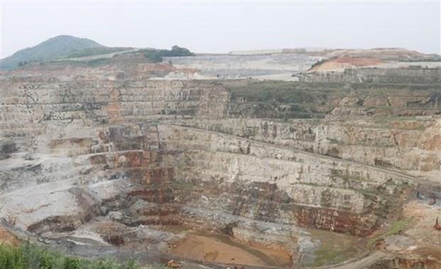 Hội thảo về tăng cường hợp tác khai thác khoáng sản Việt Nam – Australia
